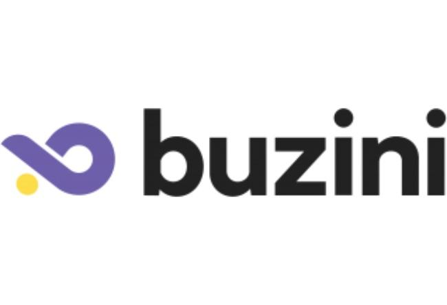 BUZINI logo