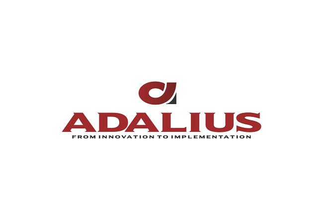 Adius logo