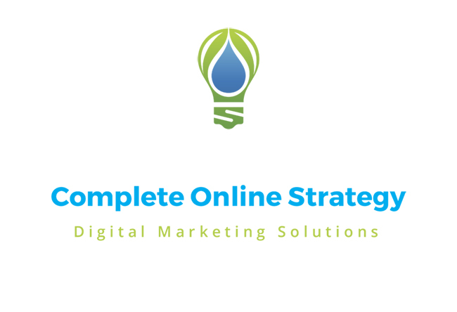 Complete Online Strategy logo
