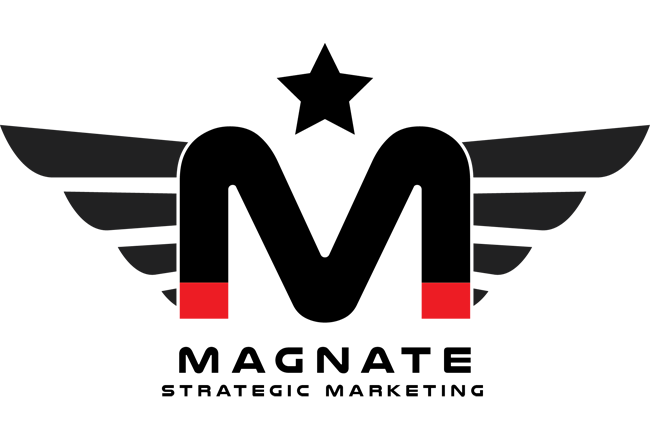 Magnate Strategic Marketing logo