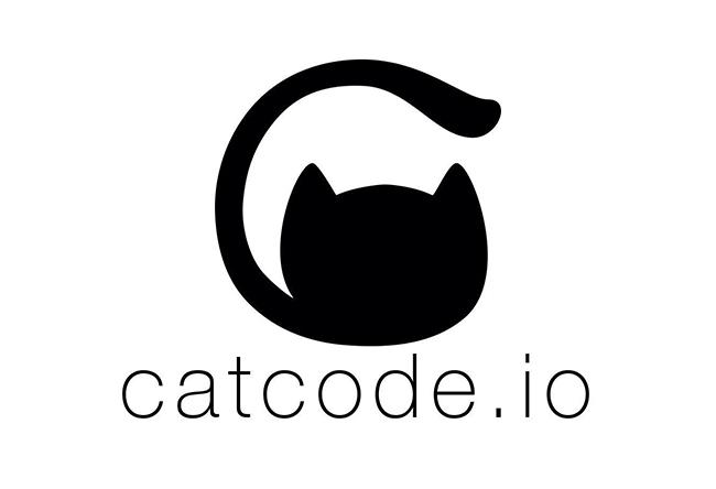 Catcode logo